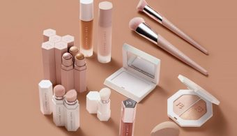 fenty beauty make up