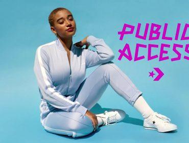 public acess converse