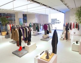 Zara-pop-up-store-London