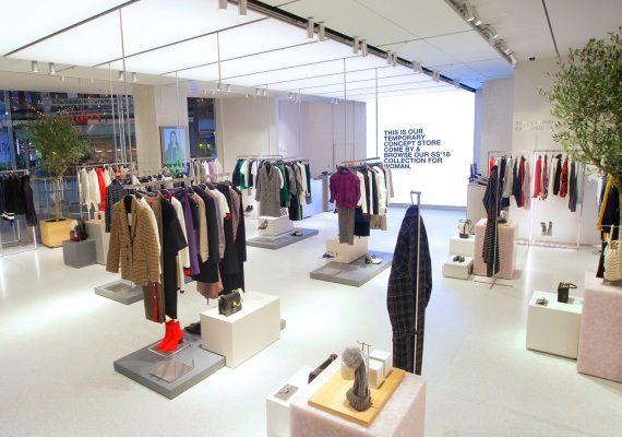 Zara-pop-up-store-London