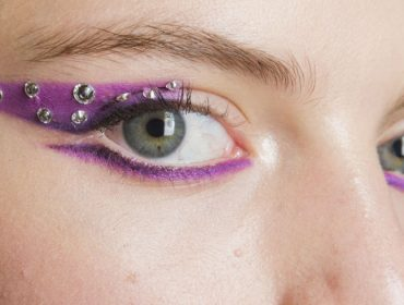 prada beauty trend mfw18